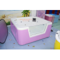 莆田环保婴儿游泳池设备