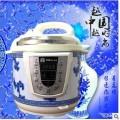 批发双喜多功能智能微电脑预约电压力锅电饭煲厂家特价