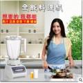 热卖多功能榨汁/搅拌/料理机家用搅拌机果汁机马帮跑江湖