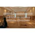 体育馆运动木地板的材质和结构推荐——深圳冠奥通