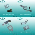 生产CR2032钮扣电池片、环保易焊接、来图来样 
