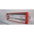 新起点供应加热管  产品名称:烤漆房红外线加热器