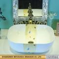 艺术盆面盆卫浴台上盆