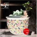 辽宁洗浴中心大缸 直径1.2米