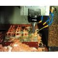 电缆槽塑料模具汽车模具厂家中工模具供