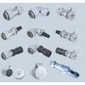 WEIPU系列航空插头插座