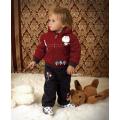 巴克巴品牌童装整装待发迎接天使送来的礼物