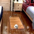 家用碳晶地暖垫取暖垫发热垫无辐射2分钟速热无异味