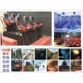 顺涛创视界5D(7D互动)大型动感影院(产品介绍)