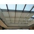 上海FSS卷軸式電動天棚簾