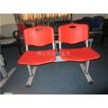 連排連坐椅子生產廠家,會議培訓排椅,軟座包布排椅,等候排椅