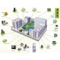 江门楼宇智能化,江门楼宇可视对讲,恩平智慧社区工程方案