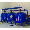 WPS-DMF系列浅层介质过滤器