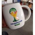 珠海陶瓷茶杯,政府机关会议水杯,珠海陶瓷礼品杯