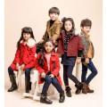 时尚的前行者 聪明童话品牌童装展现百变童装