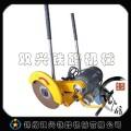 DQG-4电动锯轨机_内燃锯轨机_技术阐述
