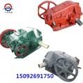 大庆CJH1100×73 II 油田专用减速机性能优越