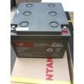 深圳山特UPS铅酸蓄电池C12-26AH广州代理商公司批发价