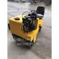 进口技术,中国风格的座驾式小型压路机沥青沙土振动碾