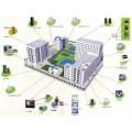 佛山智能小区系统工程,佛山小区监控工程,高明楼宇可视对讲系统