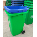 城陽塑料垃圾桶,青島240L塑料垃圾桶,李滄塑料垃圾桶