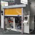 专业定制默邦方案焊接防护快速卷门,工作站安全门