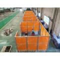 高品质默邦品牌焊接机器人专业防护围栏