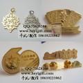 北京徽章厂家-企业公司LOGO胸徽-礼品纪念章-胸针标牌定制