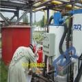 压力容器喷砂机