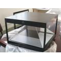 全息玻璃 全息玻璃工厂 全息透明玻璃