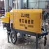 混凝土細石泵廠家|混凝土細石泵原理