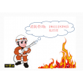 平谷美容院餐饮娱乐消防申报设计公司 消防审核验收盖章