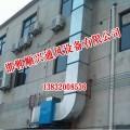 通风管道,邯郸通风管道厂家,顺兴通风设备公司