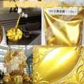 石膏描金专用黄金粉 陶瓷工艺品用黄金粉