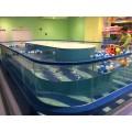 伊贝莎婴幼儿游泳池设备生产商
