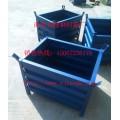 钢料箱 铁皮箱 产品专用箱 车间物料箱金属周转箱五金配件箱
