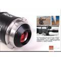 德国IBE-HDX35B4转接PL等35MM摄像机适配转接环