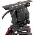 欧科诺OConnor2575D重型电影油液压云台承重60公斤