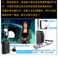 SaramonicGOPROGH5/4A7S2無線領夾話筒