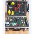 24件套光纜施工工具箱