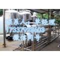漯河反渗透设备生产 啤酒酿造设备工艺 十年经验厂家供货
