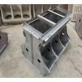 猪料槽模具供应商_猪料槽模具_水泥猪槽模具厂家