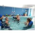 专业婴幼儿游泳训练馆/长沙婴幼儿游泳训练馆/新型婴幼儿游泳馆