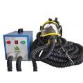 原装进口四人 多人长管呼吸器现货供应 全国包邮