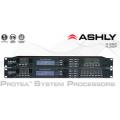 ASHLY 4.8SP 四进八出数字处理器
