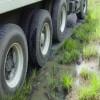 下沉路面不陷车铺路板