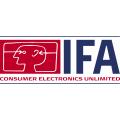 2019年德国柏林IFA- 柏林IFA2019电子展