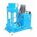 電動液壓轉向節立軸拆裝機,多功能四柱立軸壓力機