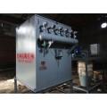 袋式除尘器制造产业策略陆续落地 融合发展特性项目吸睛0