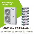北京格力第五代家用全直流中央空调 GMV-H160WL/A